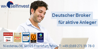 Deutscher Broker.